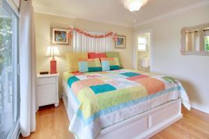 Sunset Villas Unit #1 Condo, Apartments  Clearwater Beach - big - 31