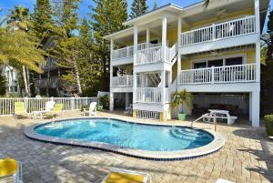 Sunset Villas Unit #1 Condo, Apartments  Clearwater Beach - big - 47