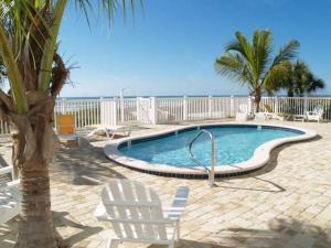 Sunset Villas Unit #1 Condo, Apartments  Clearwater Beach - big - 41