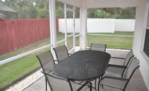 Shady Oak House 393, Дома для отпуска  Давенпорт - big - 7