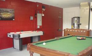 Shady Oak House 393, Дома для отпуска  Давенпорт - big - 12