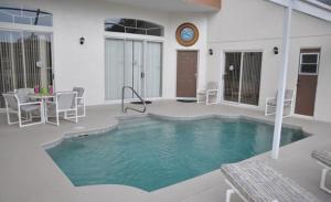 Shady Oak House 393, Дома для отпуска  Давенпорт - big - 13