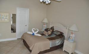 Shady Oak House 393, Дома для отпуска  Давенпорт - big - 14