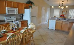 Shady Oak House 393, Дома для отпуска  Давенпорт - big - 15