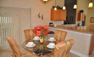 Shady Oak House 393, Дома для отпуска  Давенпорт - big - 16