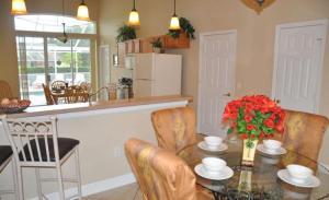 Shady Oak House 393, Дома для отпуска  Давенпорт - big - 18