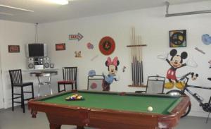 Shady Oak House 393, Дома для отпуска  Давенпорт - big - 19