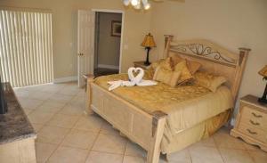 Shady Oak House 393, Дома для отпуска  Давенпорт - big - 20
