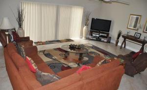 Shady Oak House 393, Дома для отпуска  Давенпорт - big - 22