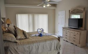 Shady Oak House 393, Дома для отпуска  Давенпорт - big - 23