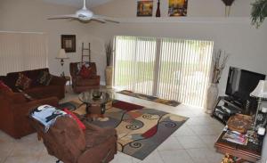 Shady Oak House 393, Дома для отпуска  Давенпорт - big - 25