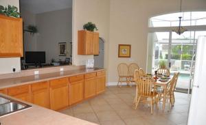 Shady Oak House 393, Дома для отпуска  Давенпорт - big - 26