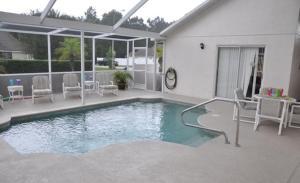 Shady Oak House 393, Дома для отпуска  Давенпорт - big - 27
