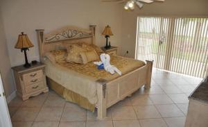 Shady Oak House 393, Дома для отпуска  Давенпорт - big - 28