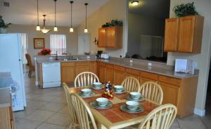 Shady Oak House 393, Дома для отпуска  Давенпорт - big - 32