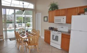 Shady Oak House 393, Дома для отпуска  Давенпорт - big - 34