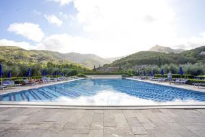 Bilo Sant'Anna con vista piscina, Ferienwohnungen - Portoferraio