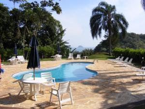 Condomínio Village do Mirante, Prázdninové domy - São Sebastião