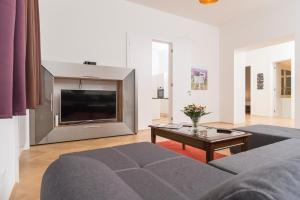 Seilergasse De Luxe Apartment by welcome2vienna