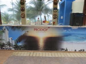 obrázek - Flat Prodigy Hotel Recife