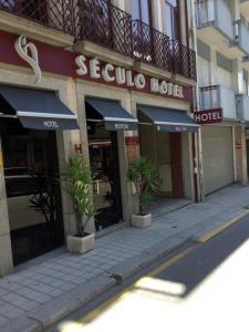 Seculo Hotel - Porto