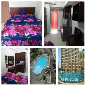 obrázek - Sultan Apartment Margonda Residence 2 HH1010
