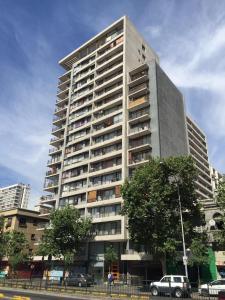 Departamento en zona turística y principal, Apartments  Santiago - big - 10