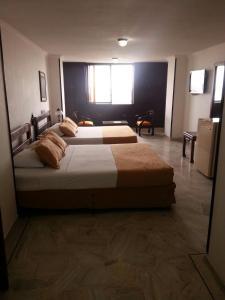 Ribera del Rio Av 2da Norte, Apartmánové hotely  Cali - big - 48
