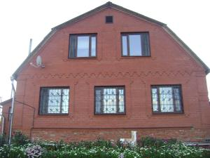 Guest House on Lugovaya 24 - Semiley
