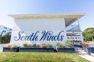 The Southwinds, Motelek  Cape May - big - 25