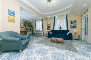 Apartment Pushkinskaya - Kiev