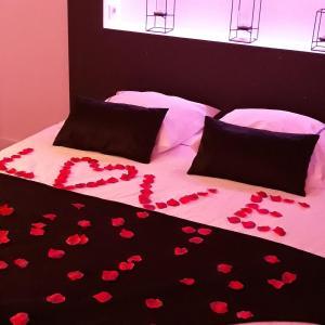 La Pause Romantique - Apartment - Dole