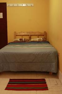 Hostal Campo Base Huaraz, Bed and Breakfasts  Huaraz - big - 33