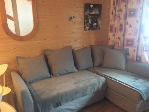 DUPLEX APARTMENT RIGHT AT THE SKI LIFT TRACKS - Apartment - Valmorel