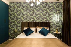 Wondroom Design Apartment (The Bund), Апартаменты  Шанхай - big - 6