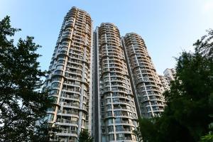 Wondroom Design Apartment (The Bund), Апартаменты  Шанхай - big - 7