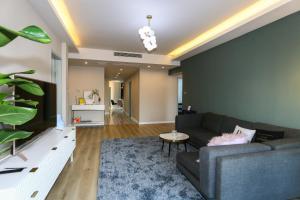 Wondroom Design Apartment (The Bund), Апартаменты  Шанхай - big - 2