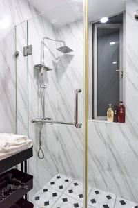Wondroom Design Apartment (The Bund), Апартаменты  Шанхай - big - 10