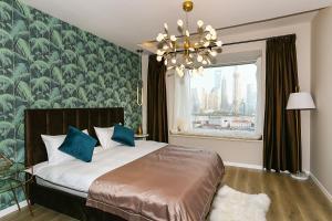 Wondroom Design Apartment (The Bund), Апартаменты  Шанхай - big - 11