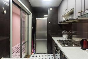 Wondroom Design Apartment (The Bund), Апартаменты  Шанхай - big - 15