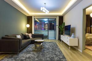 Wondroom Design Apartment (The Bund), Апартаменты  Шанхай - big - 19