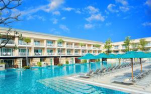 Millennium Resort Patong Phuke..