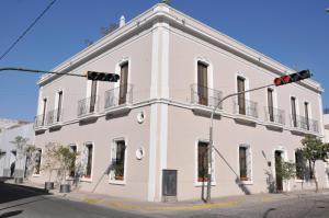 obrázek - Mago Casa 3 Pilares Downtown Luxury