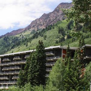 The Lodge at Snowbird