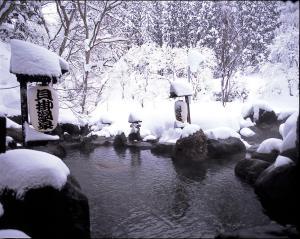 obrázek - Kaikake Onsen