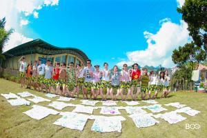 MỘC HOMESTAY, Chaty v prírode  Sơn La - big - 58