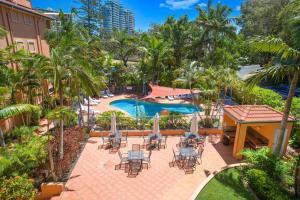 Bella Mare Coolangatta Beachside Apartments