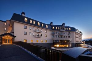 Lotte Arai Resort - Accommodation - Myoko