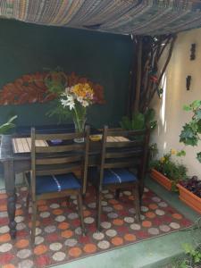Casa Flor, Prázdninové domy  Panajachel - big - 19