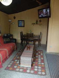 Casa Flor, Prázdninové domy  Panajachel - big - 21